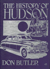 The History of Hudson- by Don Butler.