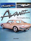American Car Books | AMC | Studebaker | Nash | Jeep | Packard