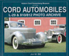 Cord Automobiles: l29 and 810/812 Photo Archive