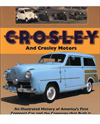 Crosley and Crosley Motors Illustrated History