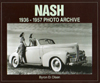 1936-1957 Nash Photo Archive