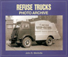 Refuse Trucks Photo Archive