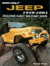 he Standard Catalog of  Jeep – 1940-2003