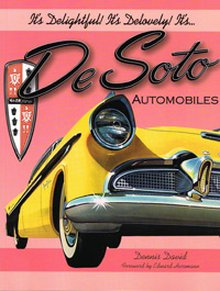Its Delightful, its De-lovely, it's Desoto!