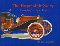 The Hupmobile Story
