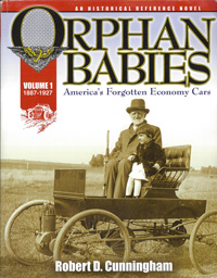 Orphan Babies: America's Forgotten Economy Cars