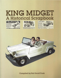 King Midget �A Historical Scrapbook